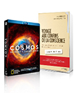 Affiche Coffret Conscience & Cosmos de la selection INREES Family