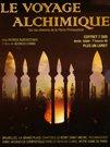 Affiche Le Voyage Alchimique (DVD) de la selection INREES Family