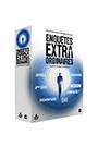 Affiche Enquêtes Extraordinaires Saison 1 (DVD) de la selection INREES Family