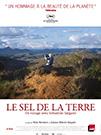 Affiche Le Sel de la terre (DVD) de la selection INREES Family