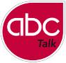 logo ABC Talk partenaire avec l'INREES
