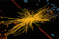 Le Boson de Higgs,<br /> un pisode  rebondissements