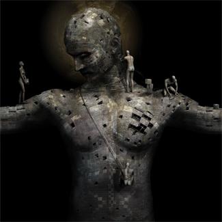 Le corps, reflet de l'esprit dans AME CorpsEsprit