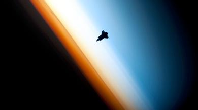 Histoire d'espace dans ASTROLOGIE vol1