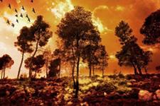 L'Humain en devenir dans HUMANITE Extinction