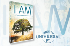 Jeu concours : <br />gagnez 20 DVD du film  I AM 