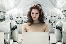 Des robots aux cellules vivantes