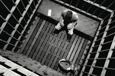 La m�ditation dans les prisons : <br />une r�volution !