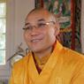 Phakyab Rinpoché