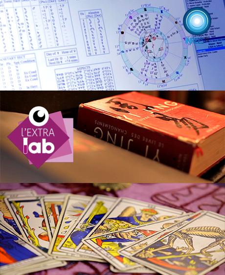 Lever le voile sur l'avenir :  L'EXTRA Lab S2E6