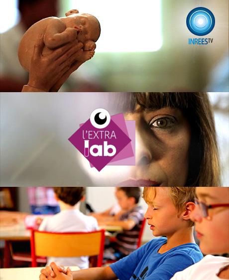 L'enfance des possibles - L'EXTRA Lab S3E1