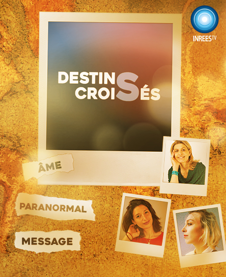 « Oser parler de spiritualité a changé ma vie » Destins Croisés S2E5