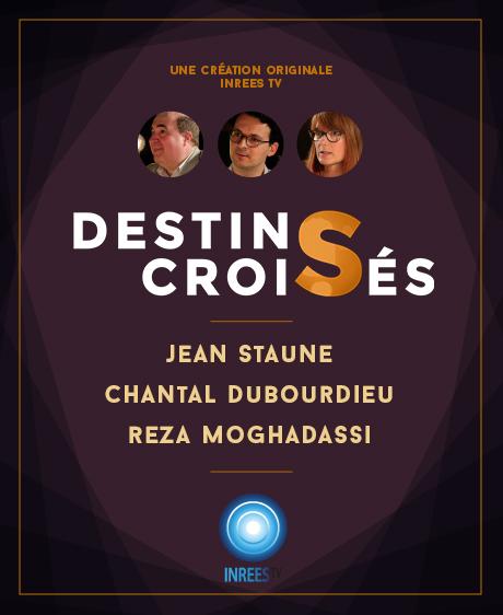 L'illusion du réel - Destins Croisés S3E1