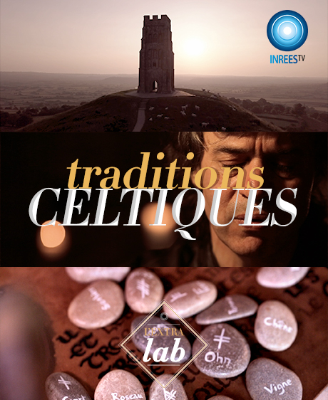 Traditions Celtiques - L'EXTRA Lab S4E1