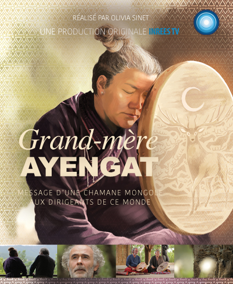 Grand-Mère Ayengat
