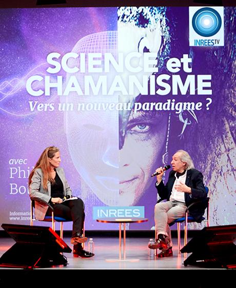 Science et Chamanisme : vers un nouveau paradigme ?