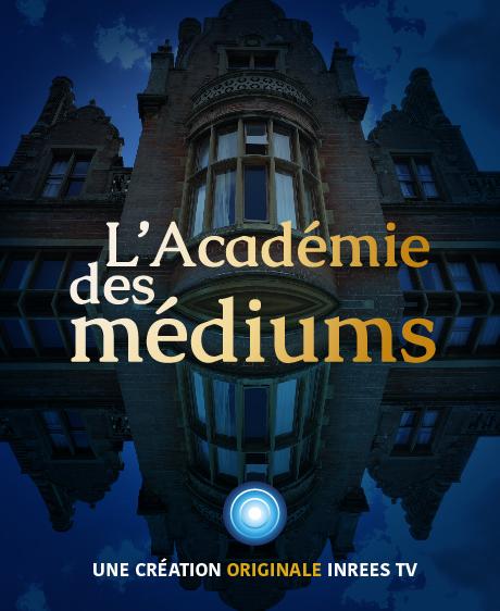L'Académie des Médiums