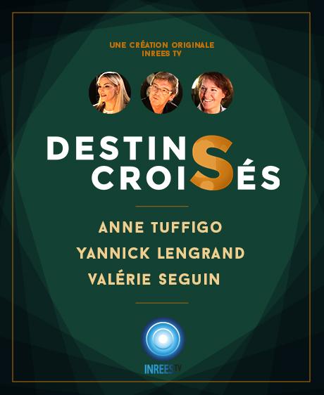La médiumnité au quotidien - Destins Croisés S3E4