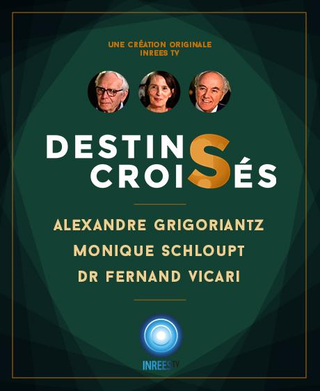 Médecines alternatives & guérisseurs - Destins Croisés S3E7