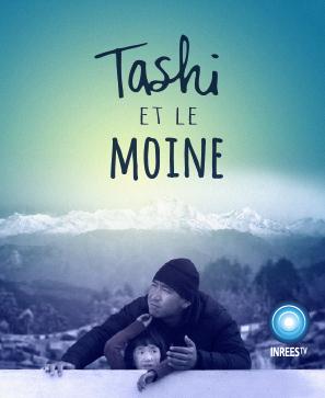 Tashi & le Moine