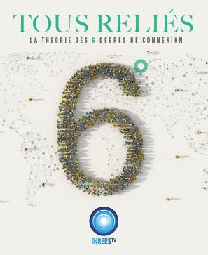 Tous Reliés : la théorie des 6° degrés de connexion