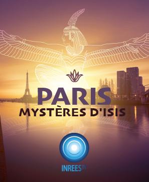 Paris, mystères d'Isis