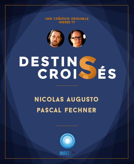 OVNIS : révélations et enquête de terrain - Destins Croisés S4E5