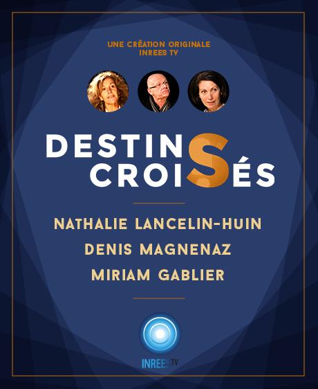 Les mystères de la conscience - Destins Croisés S4E6