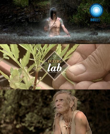 Se connecter aux forces de la nature - L'EXTRA Lab S5E6