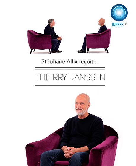 Thérapeute : quelle est la posture juste ? BEYOND S6E4