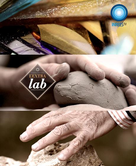 L'esprit et la matière - L'EXTRA Lab S6E3