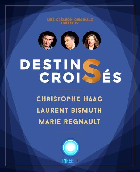 Entreprise, science, art : l'intuition s'invite - Destins Croisés S5E6