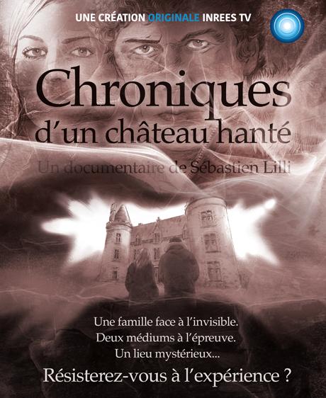 Chroniques<br/> d'un château hanté