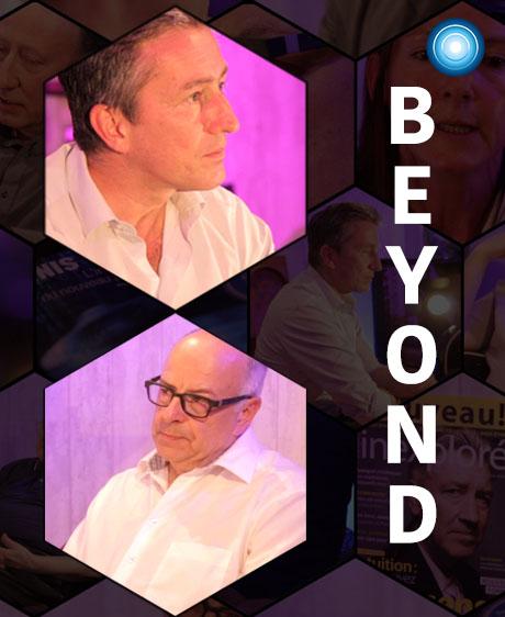 Franc-maçonnerie : Beyond n°2