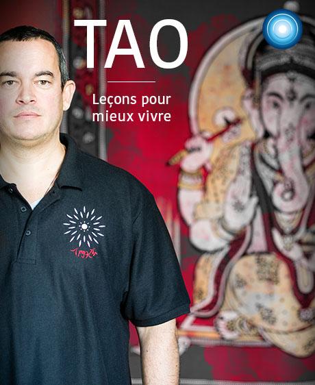 Tao : Leçons <br/>pour mieux vivre