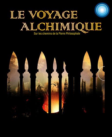Le Voyage Alchimique