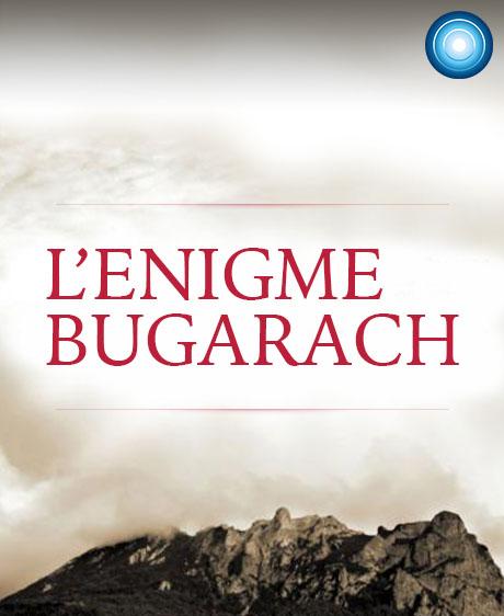 L'énigme Bugarach