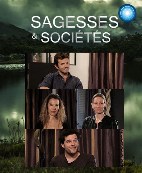 L'écologie, une démarche spirituelle ? Sagesses & Sociétés n°4