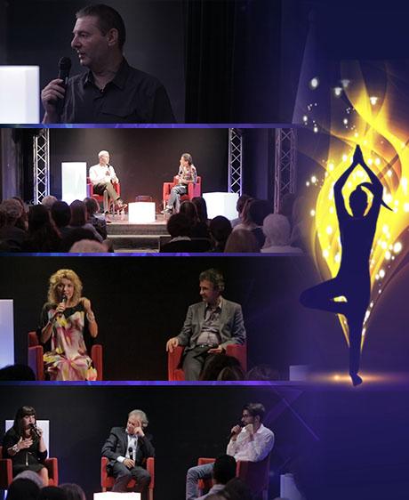 Les conférences du Festival de l'Extraordinaire