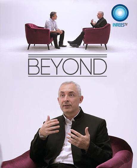 De l'hypnose vers le cosmos : BEYOND S2E1