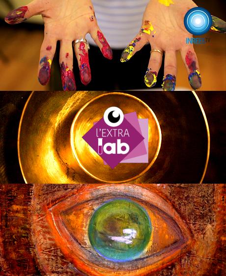 Des arts à la spiritualité - L'EXTRA Lab S2E4