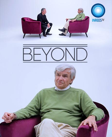 La science aux frontières <br/>du réel : Beyond S2E6