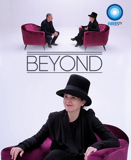 Le monde intime et extraordinaire d'Amélie Nothomb - BEYOND S2E10
