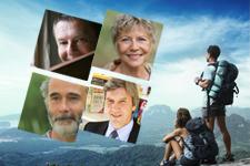 illustration de evenement Voyages : Découvrir son chemin spirituel