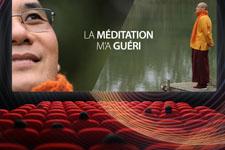 illustration de evenement La méditation m'a guéri