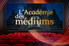 illustration de evenement L'académie des médiums