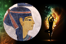 illustration de evenement Isis : à la rencontre du féminin sacré