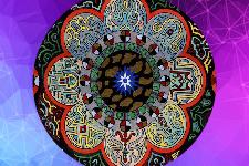 illustration de evenement C.G. Jung : exploration créative du Livre Rouge