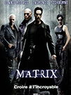 illustration de film Matrix