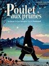 illustration de film Poulet aux prunes